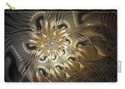 Mystical Metamorphosis Carry-all Pouch by Amanda Moore