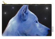 Mystical Wolf Carry-all Pouch