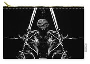 Mythology And Skulls 2 Carry-all Pouch