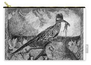 Roadrunner Beep Beep Beep Carry-all Pouch