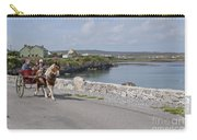 Na Hiostain Inis Mor Carry-all Pouch