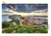 Nafplion Carry-all Pouch