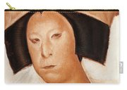 Nakamura Utaemon V Carry-all Pouch