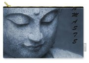 Namaste Buddha Carry-all Pouch