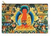 Namo Amitabha Buddha 24 Carry-all Pouch