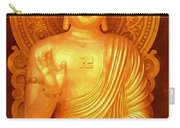 Namo Amitabha Buddha 36 Carry-all Pouch