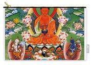 Namo Amitabha Buddha 40 Carry-all Pouch