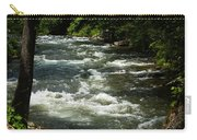 Nantahala River Carry-all Pouch