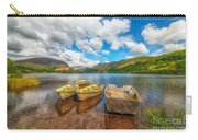 Nantlle Lake Carry-all Pouch