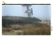 Nantucket Brant Point Light Carry-all Pouch