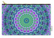 Nantucket Cottage Mandala Carry-all Pouch