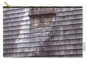 Nantucket Olde Gaol Windows Carry-all Pouch