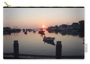Nantucket Sunrise 1 Carry-all Pouch
