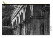 Nanzenin Temple Aqueduct Carry-all Pouch