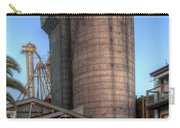 Napa Mill II Carry-all Pouch by Bill Gallagher
