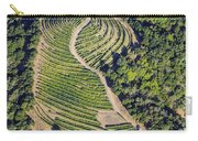 Napa Valley From Above Carry-all Pouch
