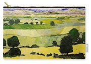 Napa Yellow2 Carry-all Pouch