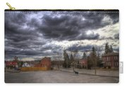 Napanee Sky Easter Carry-all Pouch