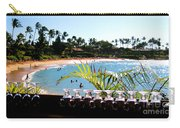 Napili Bay Maui Hawaii Carry-all Pouch