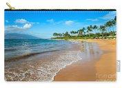 Napili Beach Paradise Carry-all Pouch
