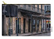 Napoleon House In French Quarter Carry-all Pouch
