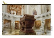 Napoleon's Tomb - A Different View  Carry-all Pouch