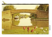 Napton Junction Carry-all Pouch