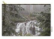 Narada Fall Mt Rainier II Carry-all Pouch