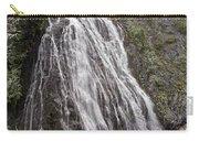Narada Falls Mt Rainier Carry-all Pouch