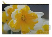 Narcissus 014-1 Carry-all Pouch