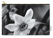 Narcissus In The Shadows Carry-all Pouch