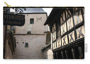 Narrow Alley In Bourbon Lancy Carry-all Pouch