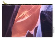 Narrow Canyon Xvi - Antelope Canyon Carry-all Pouch