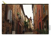 Narrow Street In Provence Carry-all Pouch
