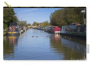 Narrowboats Carry-all Pouch