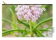 Narrowleaf Milkweed Carry-all Pouch