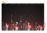 Nashville Fireworks 2014 Close Up Carry-all Pouch