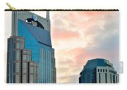 Nashville From Below Carry-all Pouch