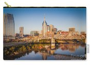 Nashville Morning Carry-all Pouch