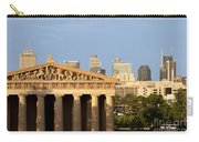 Nashville Pantheon Carry-all Pouch