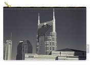 Nashville Tennessee Batman Building Carry-all Pouch