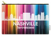Nashville Tn 2 Carry-all Pouch
