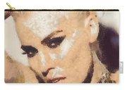 Natasha Bedingfield-bam Carry-all Pouch