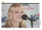 Natasha Bedingfield Carry-all Pouch