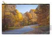 Natchez Trace Carry-all Pouch by Brian Jannsen