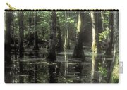 Natchez Trace Cypress Carry-all Pouch