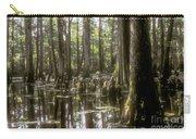 Natchez Trace Wetlands Carry-all Pouch