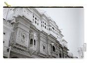 Nathmalji Ki Haveli Carry-all Pouch
