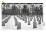 National Cemetery   # Carry-all Pouch