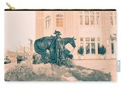 National Cowgirl Museum V2 Carry-all Pouch